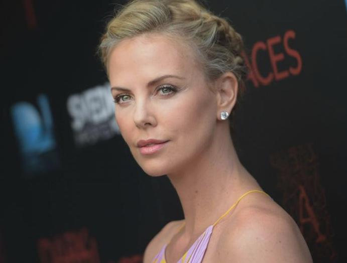 Charlize Theron recounts killed self-defence: 'I'm ashamed'