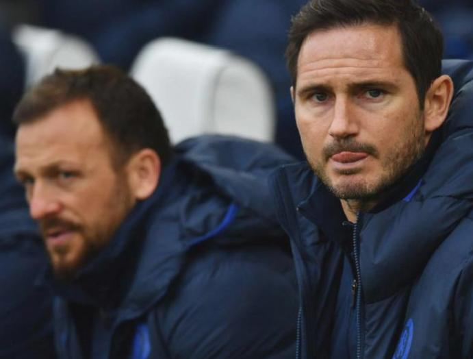 Chelsea: Jody Morris reveals Frank Lampard is prepared 'bad cop' Blues players