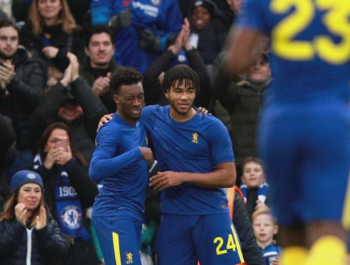 Chelsea Nottingham Forest ratings: Callum Hudson-Odoi shines Blues FA Cup