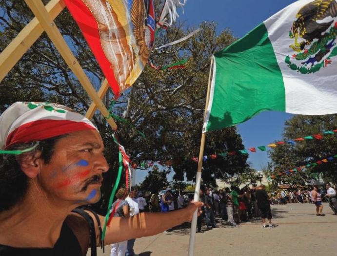 Cinco de Mayo: What is is significant?