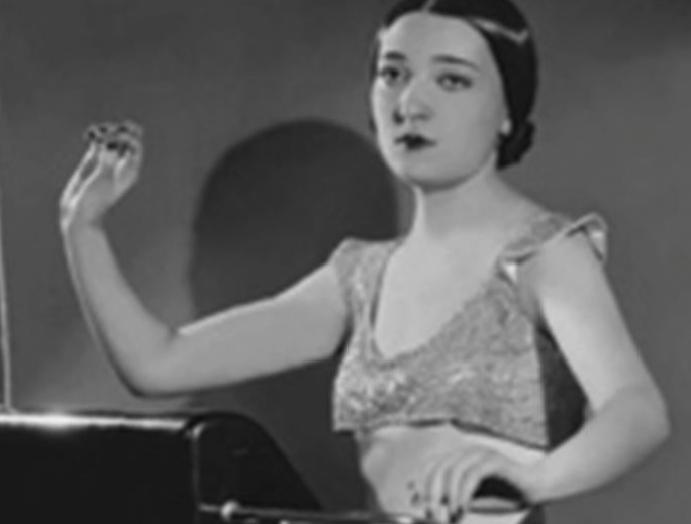 Clara Rockmore: Google Doodle honours pioneered theremin