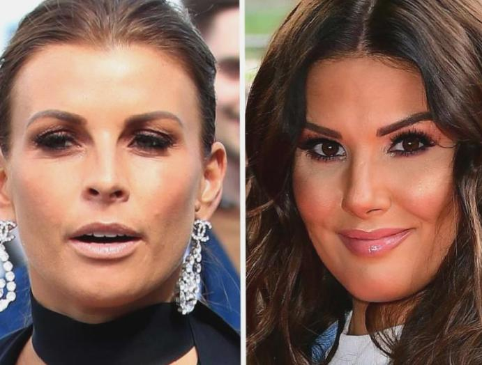 Coleen Rooney 'disappointed' Rebekah Vardy suing libel
