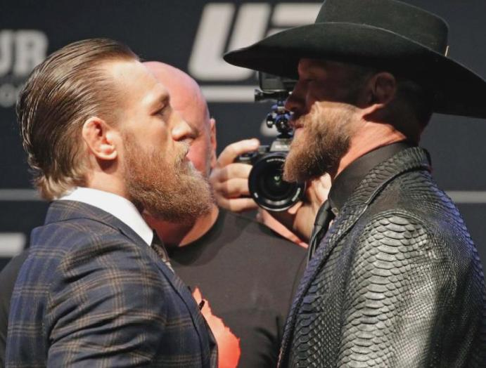 Conor McGregor Donald Cerrone: What does UFC 246 UK, is event,