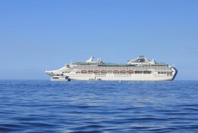 Coronavirus: All cruises cancelled pandemic