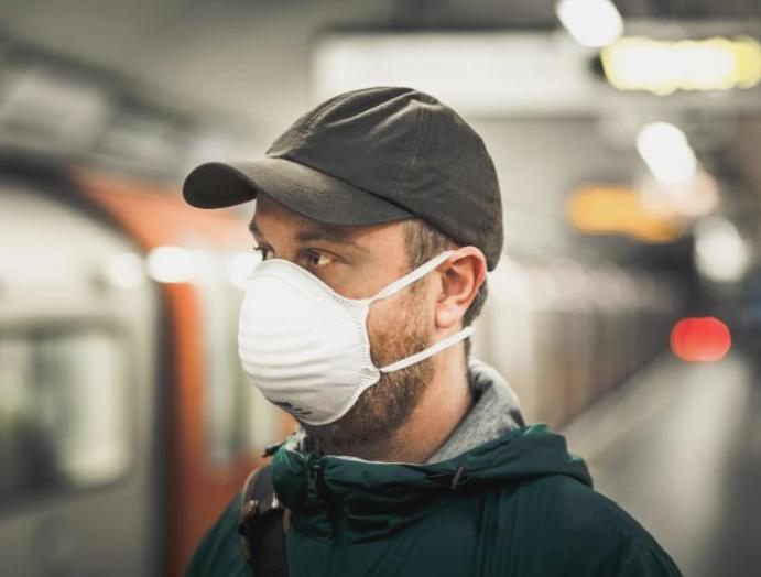 Coronavirus: Can masks catching virus?