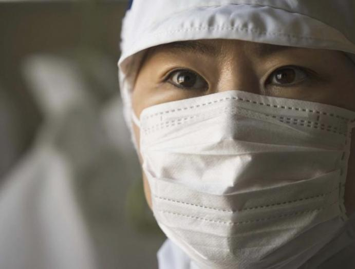 Coronavirus: Chinese accused stealing masks bound virus-hit neighbour