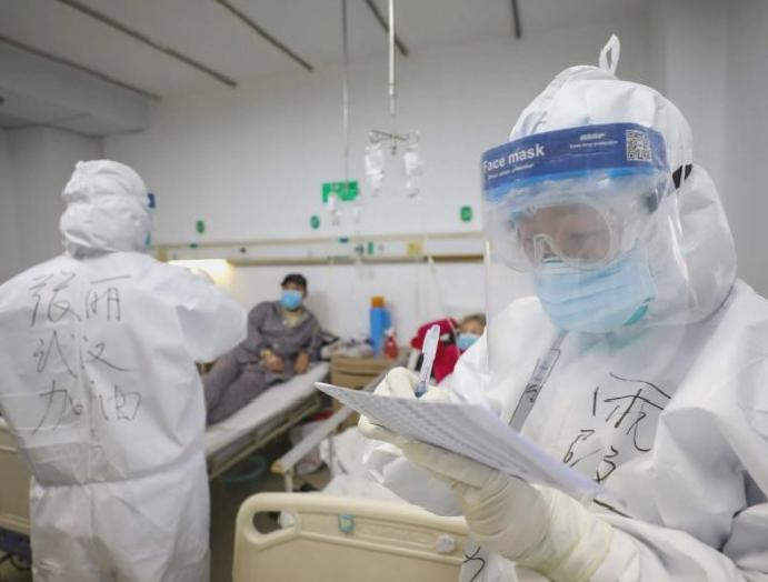 Coronavirus: Evacuee China quarantined Texas latest US