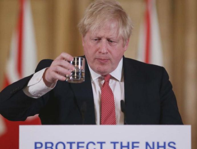 Coronavirus: Fears Boris Johnson scrutiny parliament is weeks
