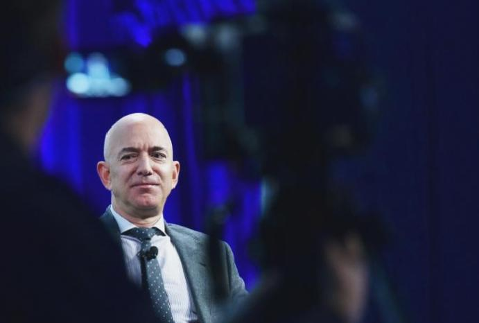 Coronavirus: Fury world's richest Jeff Bezos asks Amazon