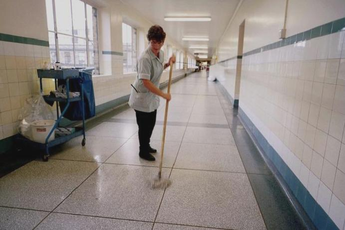 Coronavirus: Home Office U-turns outrage exclusion NHS cleaners porters bereavement