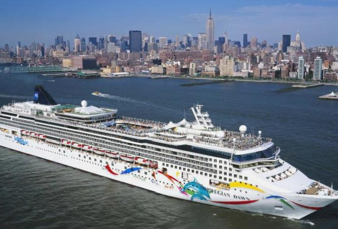 Coronavirus: Norwegian Cruise Line investigated 'disturbing' claims misled customers