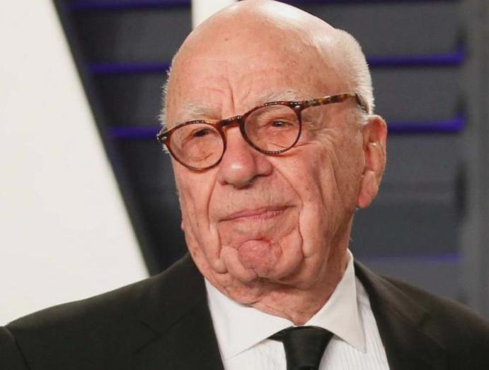 Coronavirus: Rupert Murdoch protected Fox News dismissed pandemic warnings