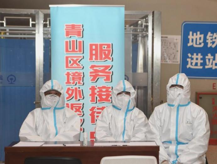 Coronavirus: Scientists warned China was 'time bomb' an outbreak