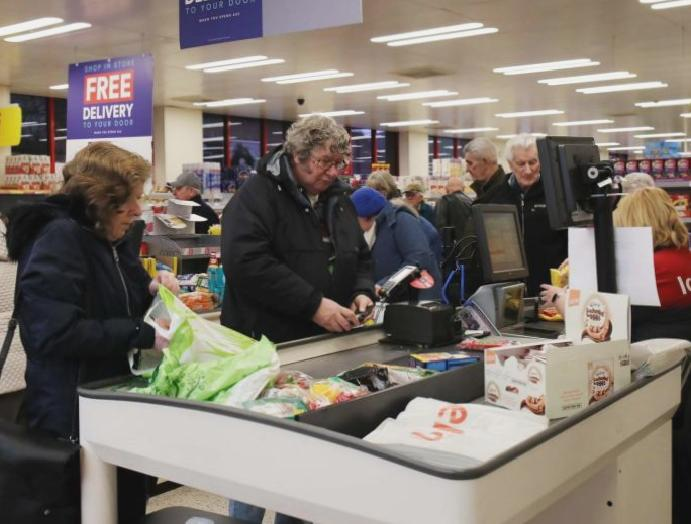 Coronavirus: Which UK supermarkets changed times?