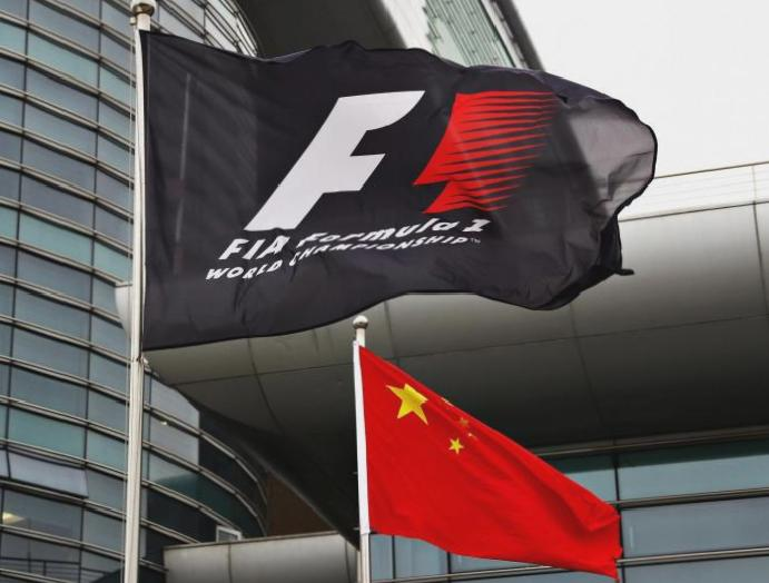 Coronavirus forcing F1 bosses contingency plans Chinese Grand Prix