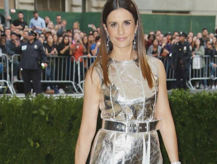 Coronavirus is industry's wake-up change, eco-fashion campaigner Livia Firth warns