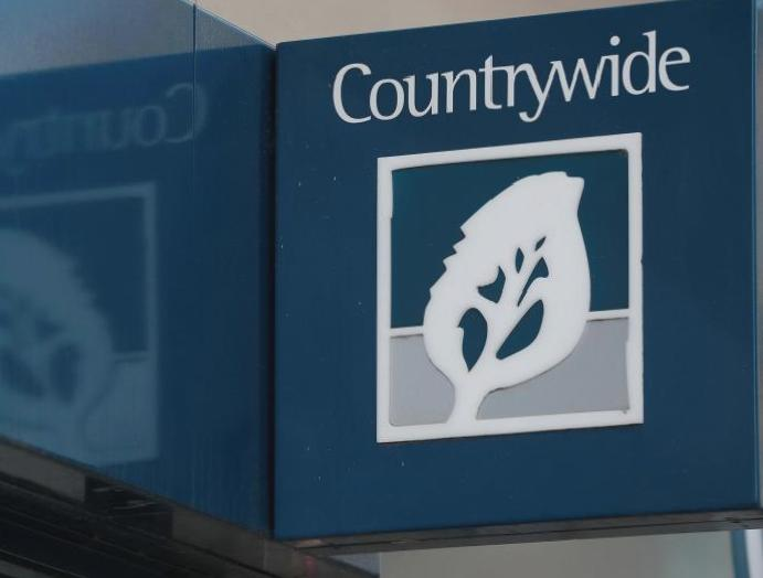 Countrywide LSL £470m merger talks UK's largest