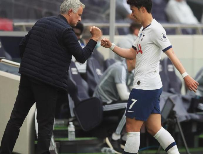 Crystal Palace Tottenham stream: How Premier League fixture TV