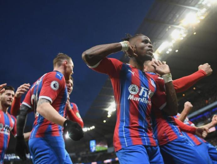 Crystal Palace's tried tested leaves Manchester City frustrated