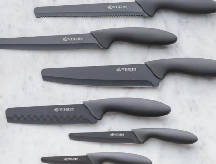 Cutlery creates knives tips 'in rising crime'