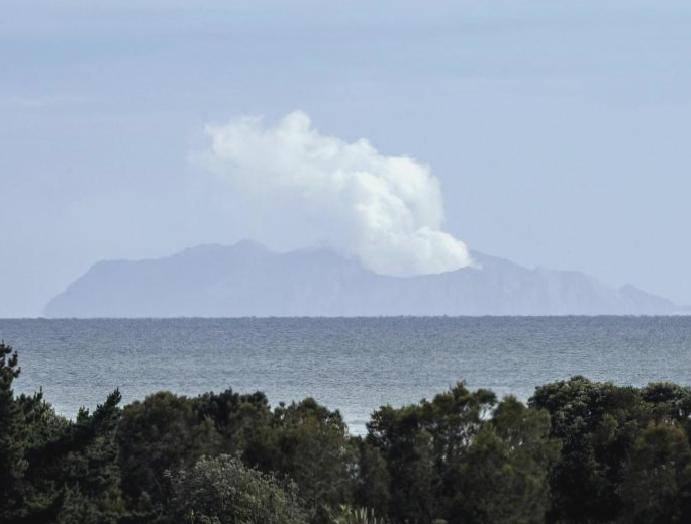 Death New Zealand volcano rises 21 dies injuries months