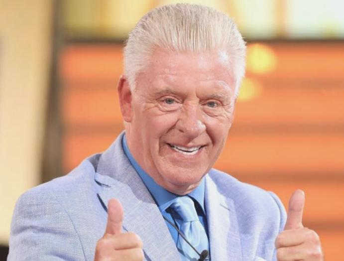 Derek Acorah death: Most Haunted Celebrity Big Brother dies aged 69