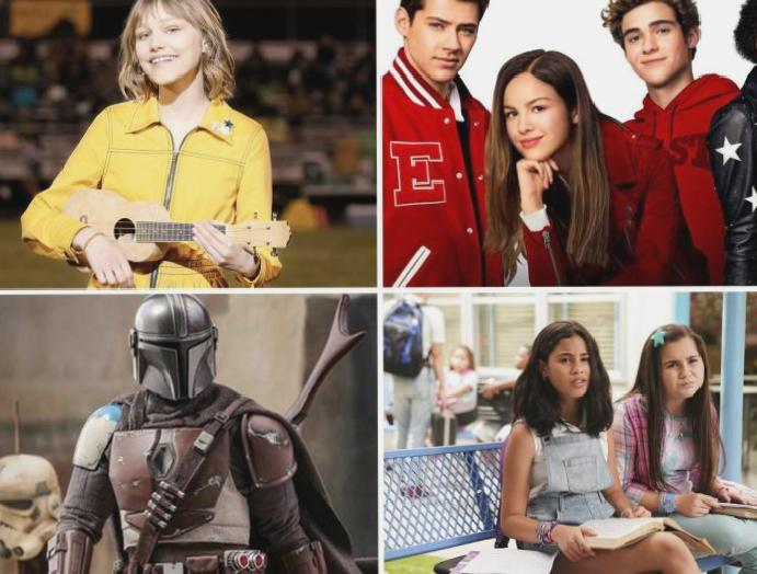 Disney+ launch: A content, Stargirl The Mandalorian