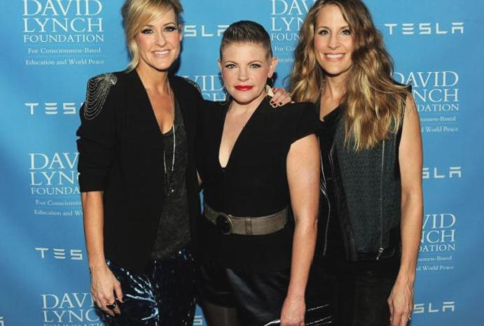 Dixie Chicks The Chicks 'March March'