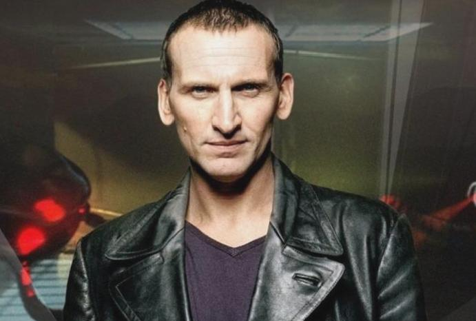 Doctor Who Christopher Eccleston opens anorexia