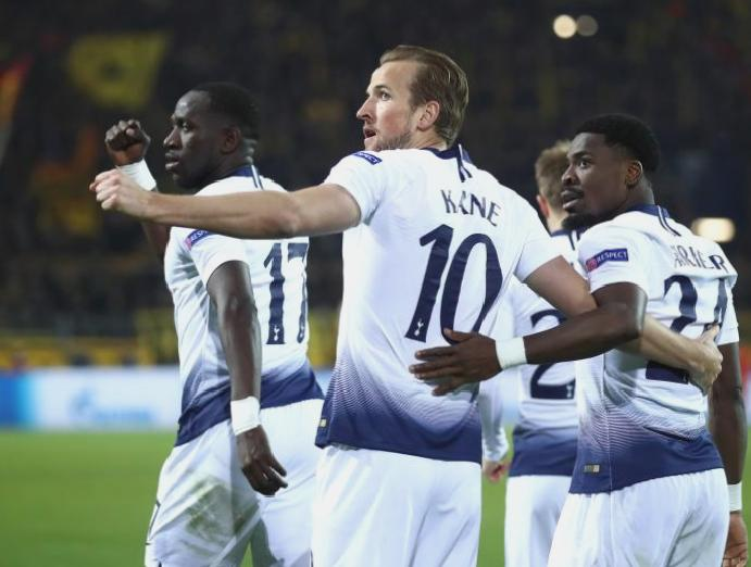 Dortmund Tottenham result: Five things learned Harry Kane Spurs quarter-finals