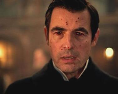 Dracula: Final BBC adaptation torn 'dreadful'
