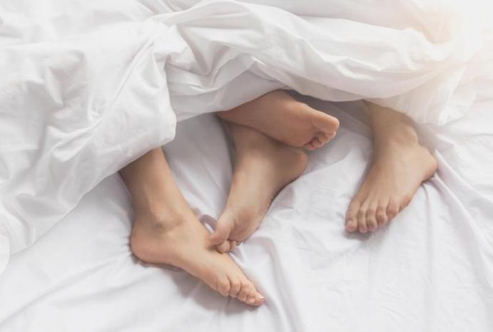 Dying For Sex podcast follows terminally 'reclaim body'