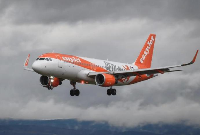 Easyjet hack: Chinese hackers 'suspected responsible' cyber
