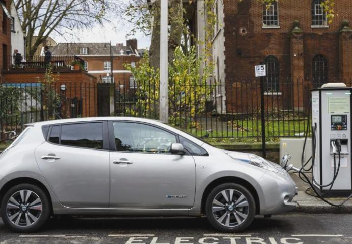 Electric cars are – taking seriously?