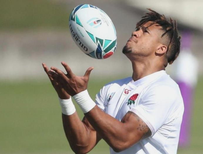 England Scotland news: Anthony Watson Calcutta Cup