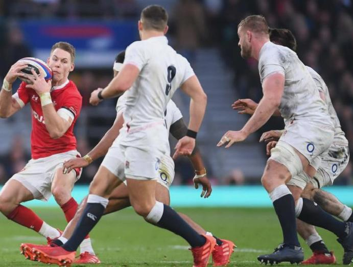 England Wales LIVE: Latest updates Six Nations rugby fixture