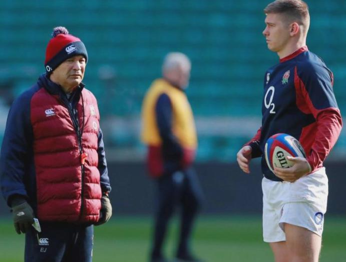 England Wales stream: How Six Nations fixture TV