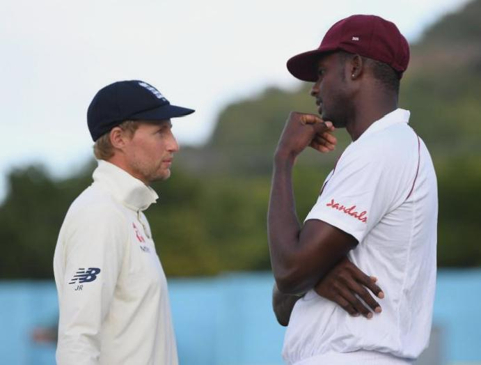 England West Indies cricket
