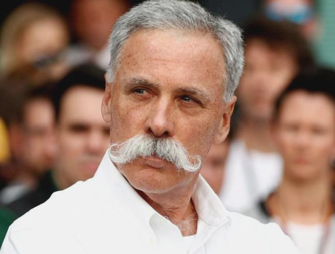 F1 Chase Carey $1m under-represented groups motorsport