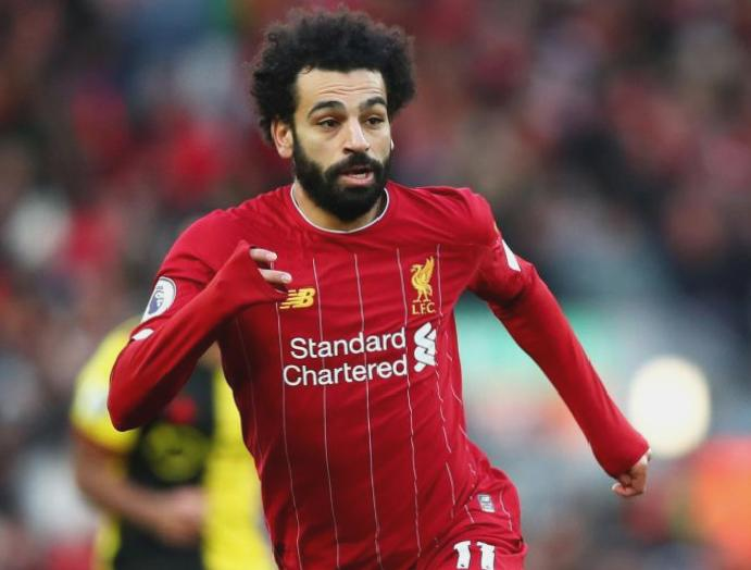 Fantasy scout tips gameweek 24: Mohamed Salah, Andy Robertson, Heung-Min Son