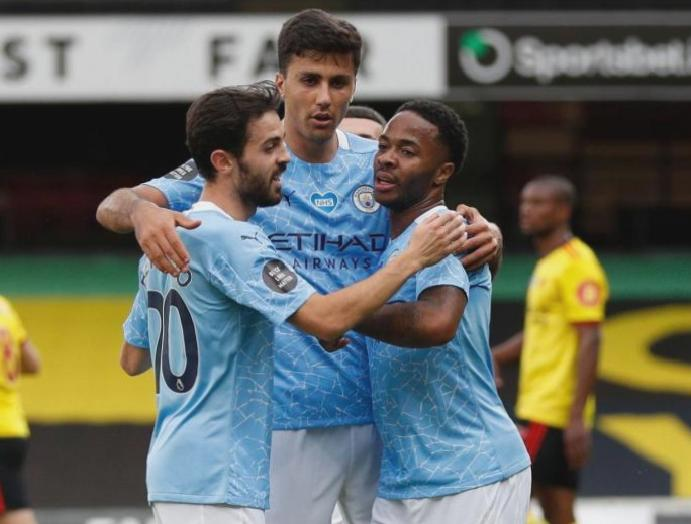 Fantasy scout tips gameweek 38: Raheem Sterling, Pierre-Emerick Aubameyang