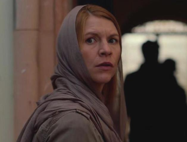 Farewell Homeland, delighted frustrated – was predictable