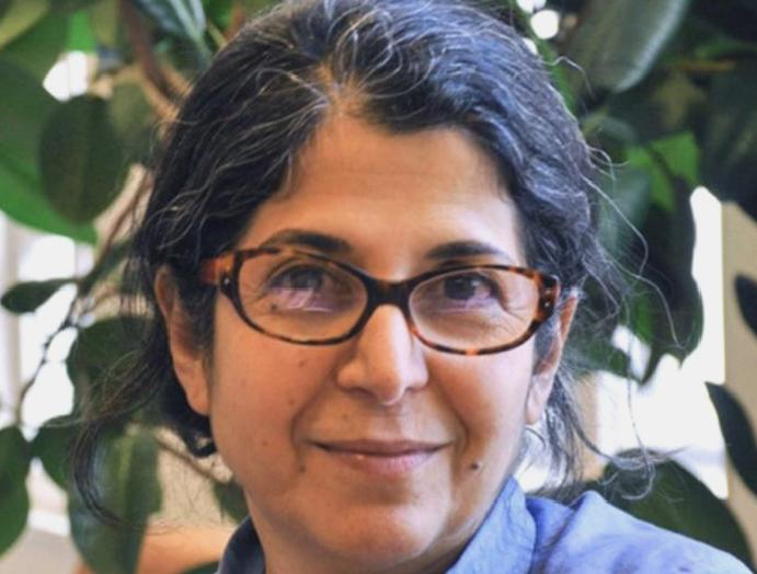 Fariba Adelkhah: Iran sentences French-Iranian years charges, says