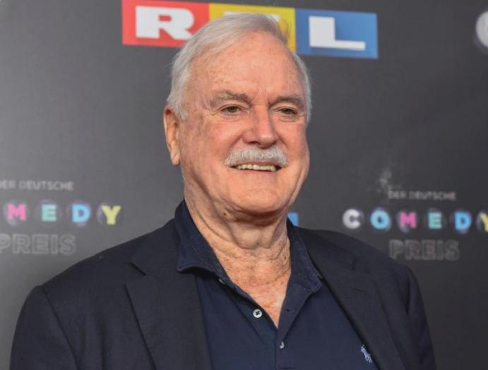 Fawlty Towers: John Cleese hits 'stupid' UKTV