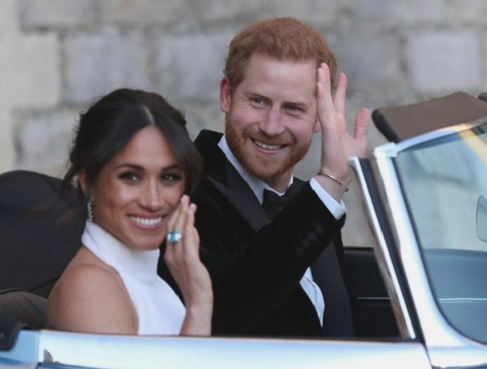 Finding Freedom: Everything we've learned upcoming Harry Meghan