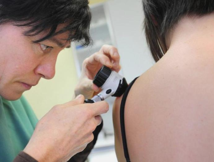 Five conditions linked coronavirus identified dermatologists