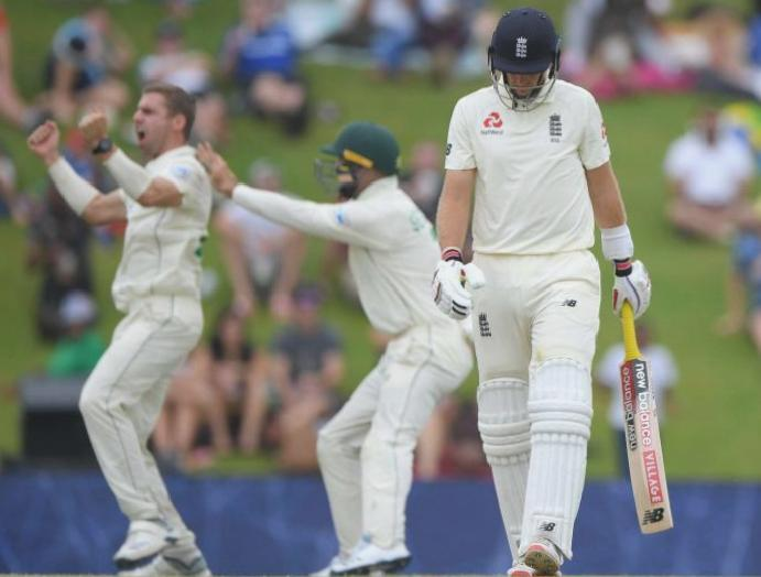 Flawed England reminded relying miracles is fools