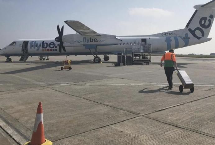 Flybe collapse: Why went bust