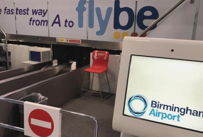 Flybe: is yet?