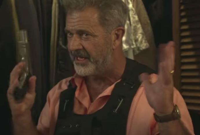 Force Nature: New Mel Gibson slammed 'disrespectful' 'tone-deaf' portrayal Puerto Rico